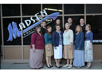 Provo dry cleaner Madsen dry Cleaning co.