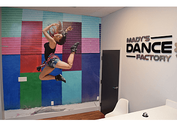 Miami dance school Mady's Dance Factory