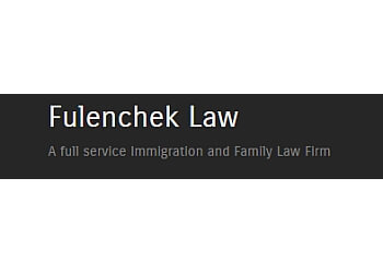 Modesto immigration lawyer Maegen R. Fulenchek