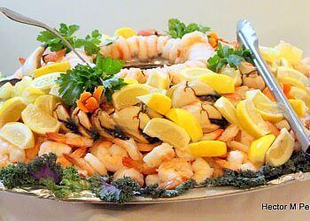 New York caterer Maestro's Caterers