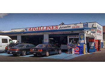 Richmond car repair shop MAGALLANES AUTOMOTIVE