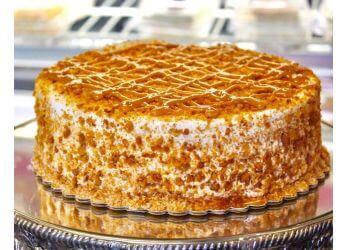 Stockton cake Magda's Cakes