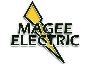 Rochester electrician Magee Electric