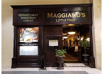 Maggiano S Little Italy