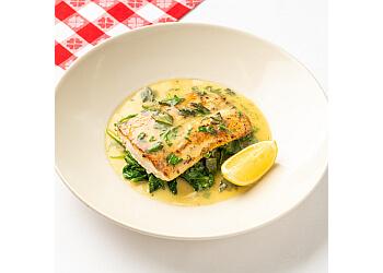 Houston italian restaurant Maggiano's Little Italy