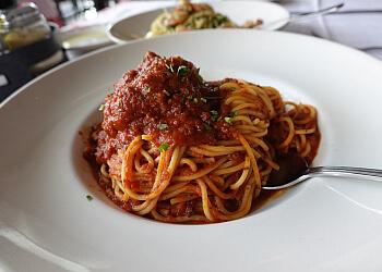Las Vegas italian restaurant Maggiano's Little Italy