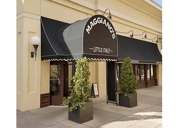 Richmond italian restaurant Maggiano's Little Italy