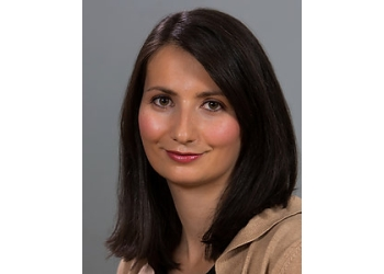 Charleston psychiatrist Maggie A. Wilkes, MD