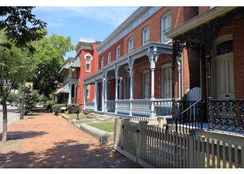 Richmond landmark Maggie L. Walker National Historic Site