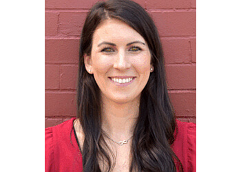 Cleveland physical therapist Maggie Mandic, DPT - ALLIED HEALTH & CHIROPRACTIC