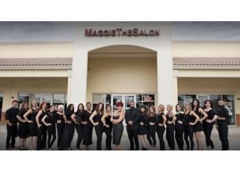 Pembroke Pines hair salon Maggie The Salon
