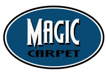 Omaha carpet cleaner Magic Carpet