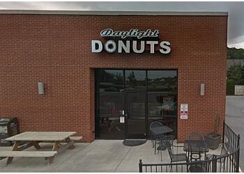 Birmingham donut shop Magic City Daylight Donuts