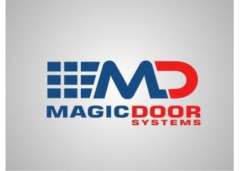 Magic Door Systems Birmingham Garage Door Repair