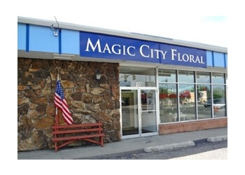 Billings florist Magic City Floral