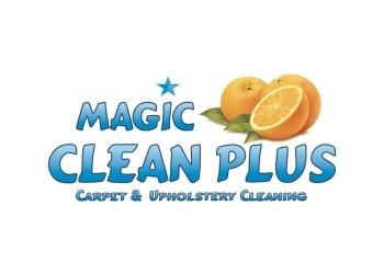 Ann Arbor carpet cleaner Magic Clean Plus