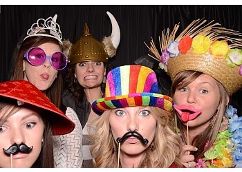 Mobile photo booth company Magic Memories Photography