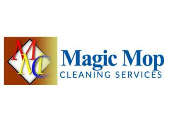 New Haven carpet cleaner Magic Mop Cleaning Services