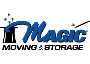 Elk Grove moving company Magic Moving & Storage Inc.
