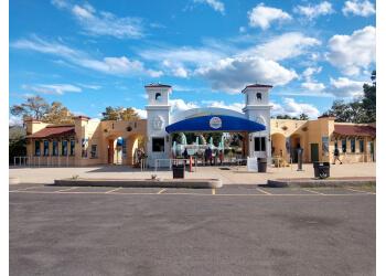 Little Rock amusement park Magic Springs