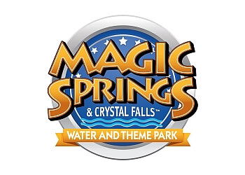 Magic Springs and Crystal Falls Little Rock Amusement Parks