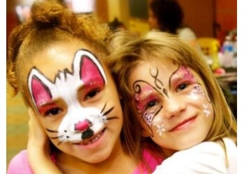 Magic Wings Entertainment & Face Painting