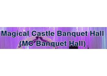 North Las Vegas wedding planner Magical Castle Banquet Hall