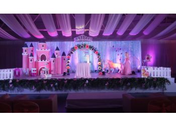 Irving event management company Magical Moments