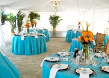 Miramar event rental company Magical Moments Party and Events