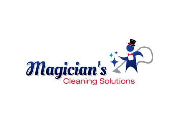 Mesquite carpet cleaner Magicians Cleaning Solutions
