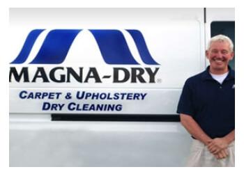 Lansing carpet cleaner Magna-Dry
