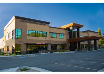 West Valley City urgent care clinic Magna Medical Center - Urgent Care