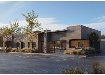 Reno residential architect Magnin Architecture