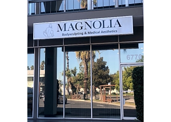 Riverside med spa Magnolia Body Sculpting & Wellness CoolSculpting Center