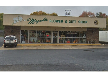 Clarksville florist Magnolia Flower and Gift Shop