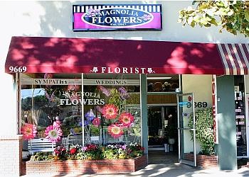 Riverside florist Magnolia Flowers