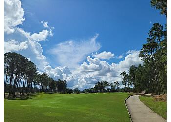 Mobile golf course Magnolia Grove Golf Course