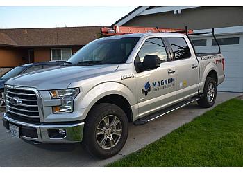San Jose property inspection Magnum Property Inspection