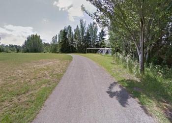 Seattle public park Magnuson Park