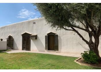 El Paso landmark Magoffin Home SHS
