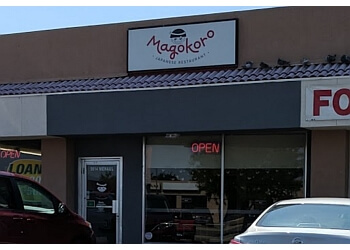 Albuquerque japanese restaurant Magokoro