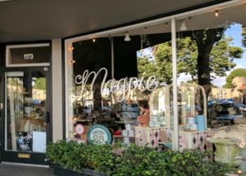 San Jose gift shop Magpie