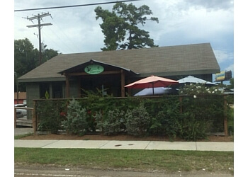 Baton Rouge cafe Magpie Cafe