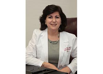 Orlando endocrinologist Maha Zikra, MD