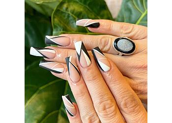 Minneapolis nail salon Mahalo Nail Spa