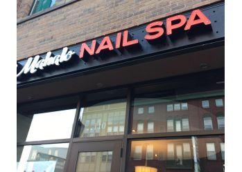Minneapolis nail salon Mahalo Nails Spa