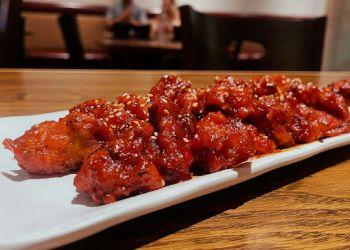El Monte indian restaurant Mahan Indian Restaurant
