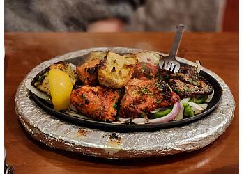 Kent indian restaurant Maharaja Cuisine of India