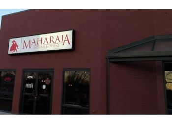 Omaha indian restaurant Maharaja Indian Cuisine