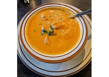Fontana indian restaurant Maharajah Indian Cuisine